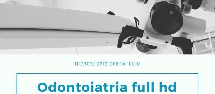 odontoiatria full hd