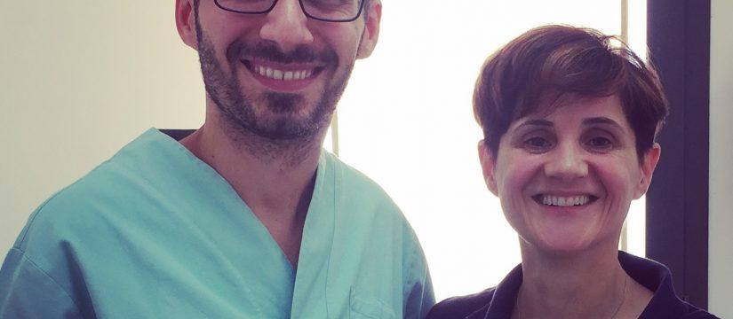 la nostra ortodontista
