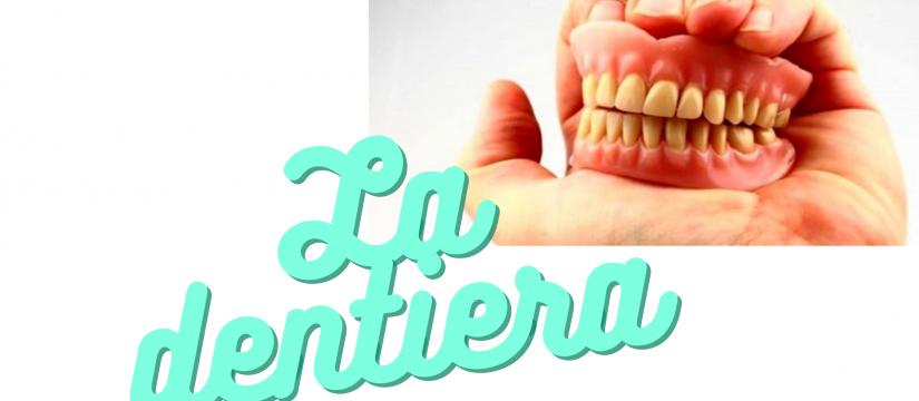 La dentiera
